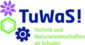 TuWaS!_Logo_mit Text_hochaufgelöst