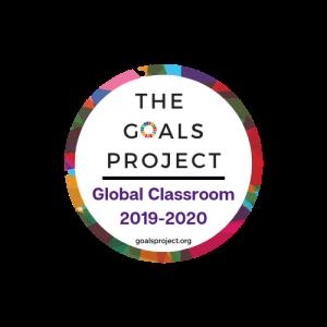 Goals Project 2019 Classroom -Logo